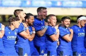 Rugby Sudafrica-Italia Rai due