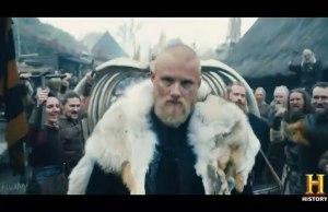 Vikings: data e trailer per la sesta e ultima stagione 2