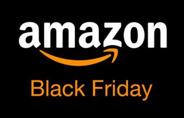 Amazon: le offerte del Black Friday sulle serie TV 1