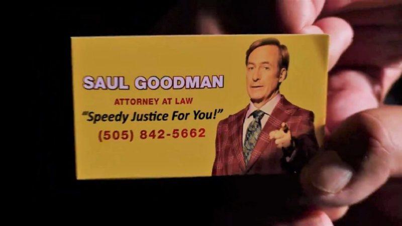 Better Call Saul: un personaggio di Breaking Bad nel trailer della quinta stagione
