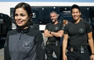 Ascolti USA del 27 Novembre: SEAL Team e S.W.A.T. in crescita 2