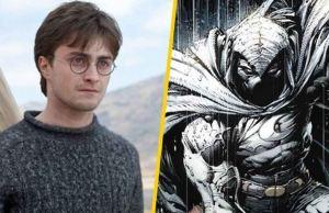 Moon Knight: Daniel Radcliffe potrebbe essere il protagonista della serie Disney+ 8
