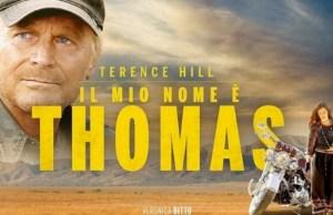 Il mio nome é Thomas Rai Uno