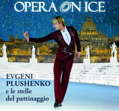 Opera on Ice Canale 5