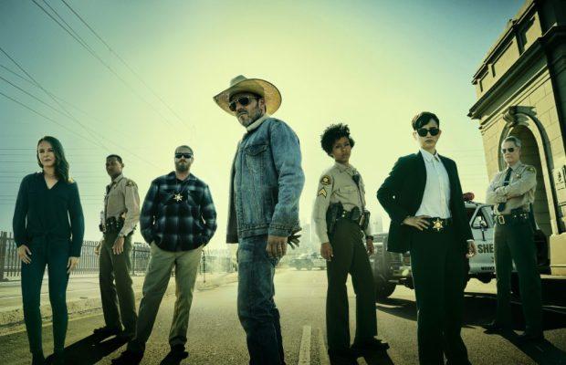 Deputy: le prime immagini della serie FOX con Stephen Dorff 1