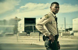 Deputy: le prime immagini della serie FOX con Stephen Dorff 6