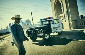 Deputy: le prime immagini della serie FOX con Stephen Dorff 11