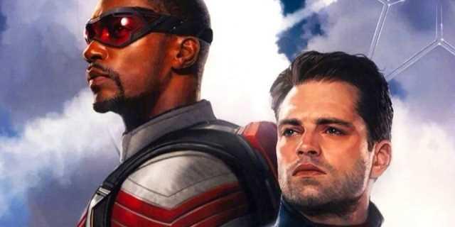 The Falcon and The Winter Soldier: anticipata l'uscita, premiere fissata per Agosto?