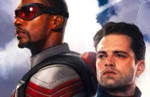 The Falcon and The Winter Soldier: anticipata l'uscita, premiere fissata per Agosto? 2