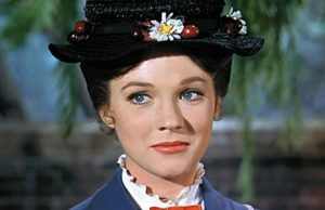 Mary Poppins auditel