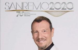 Sanremo 2020 le serate