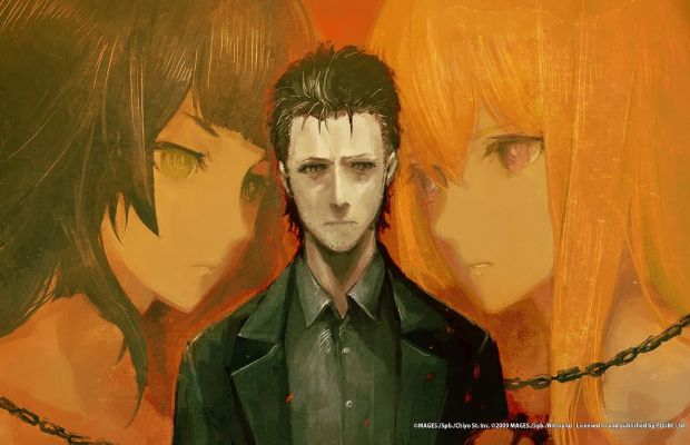 Steins; Gate: annunciata la serie TV in live-action! 1