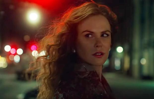 The Undoing: il primo teaser della serie con Nicole Kidman e Hugh Grant 1