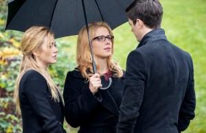 """Arrow: le foto del finale di serie svelano alcuni ritorni e un piccolo """"cross-over"""" 7"""