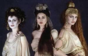 The Brides: ABC ordina il Pilot della serie sulle mogli di Dracula 5