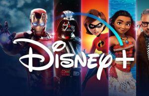 Disney+: le novità in arrivo nel 2020 2