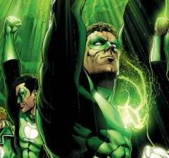 Green Lantern: primi dettagli sull'ambiziosa serie TV di HBO Max 5