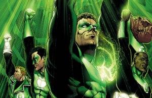 Green Lantern: primi dettagli sull'ambiziosa serie TV di HBO Max 1