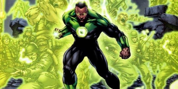 Arrow: il finale risponderà alle domande su Green Lantern