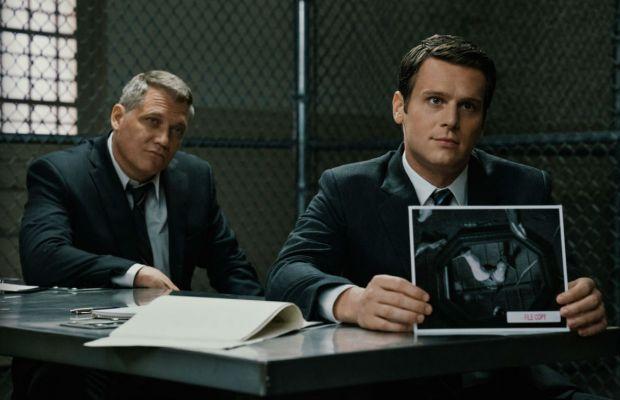 Mindhunter: la terza stagione è sospesa, sciolti i contratti degli attori 1