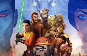 Star Wars Rebels: in arrivo una serie sequel su Disney+? 10