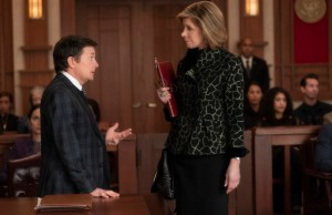 The Good Fight: Michael J. Fox nel cast della quarta stagione 5