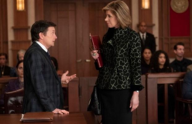The Good Fight: Michael J. Fox nel cast della quarta stagione 1