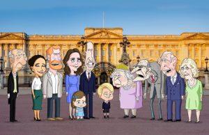 The Prince: HBO Max ordina la serie animata incentrata sulla famiglia reale inglese 3