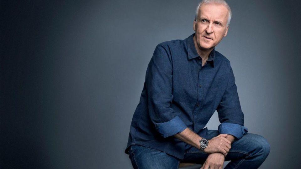 James Cameron su Sky Arte