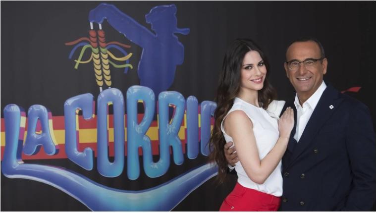 Guida Tv 21 febbraio: La Corrida, Grande fratello vip, The good doctor