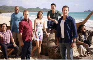 Hawaii Five-O Rai due