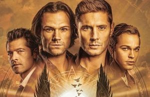 Supernatural in tv