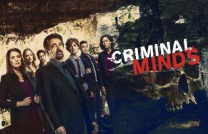 Foxcrime Criminal Minds