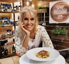 Chef per passione Maria Teresa Ruta