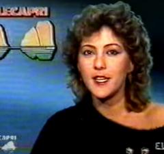Teresa Iaccarino Telecapri