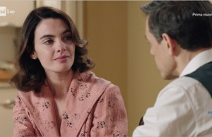 Fuga d'amore per Clelia e Luciano