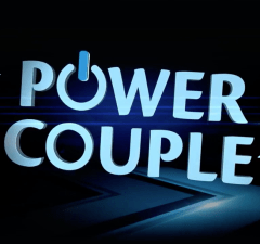 Power Couple in arrivo su Canale 5