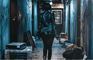 The Villainess - Professione assassina Rai 4