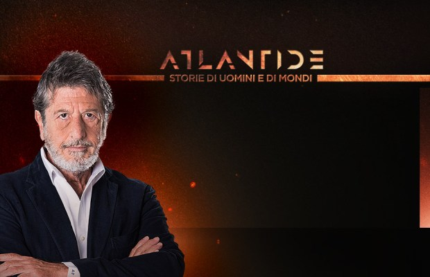 Atlantide di Andrea Purgatori La7