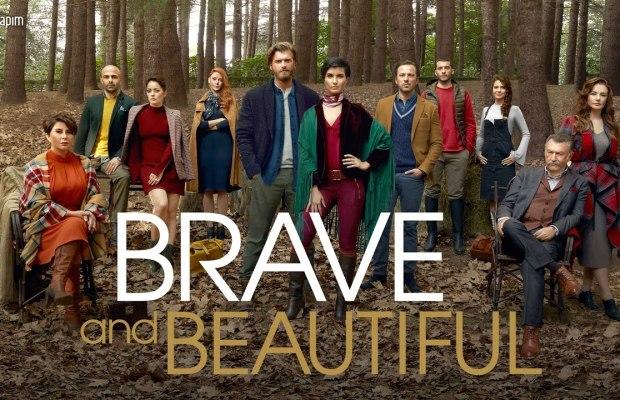 Brave and Beautiful, dal 5 luglio la nuova soap turca su Canale 5 al posto di Mr.wrong