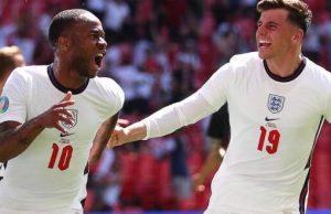Inghilterra Scozia Euro 2020 Rai Uno