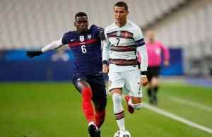 Portogallo-Francia rai uno