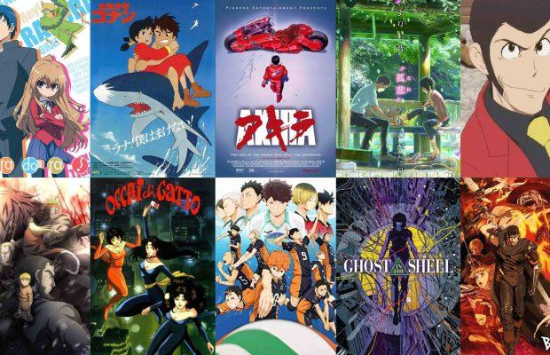 Evangelio e altri anime Prime Video