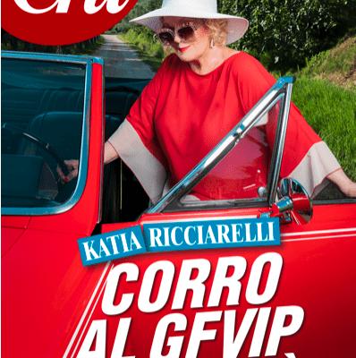 Katia Ricciarelli al Gfvip