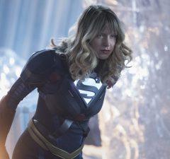 Supergirl 6 Infinity+