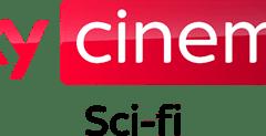 Sky cinema Scifi