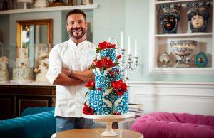 La dolce bottega di Renato Food Network