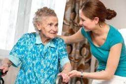 home care service provider