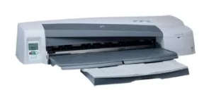 HP Designjet 100 Plus