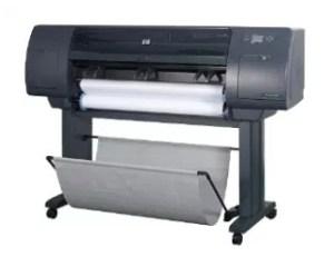 HP Designjet 4020